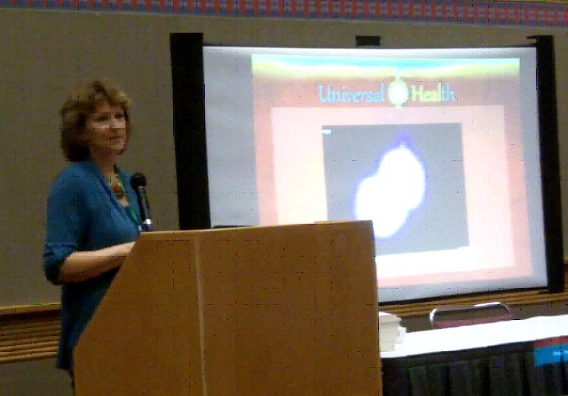 Cindy-Haas-Universal-Health-NW-speaker-Mind-body-spirit-expo