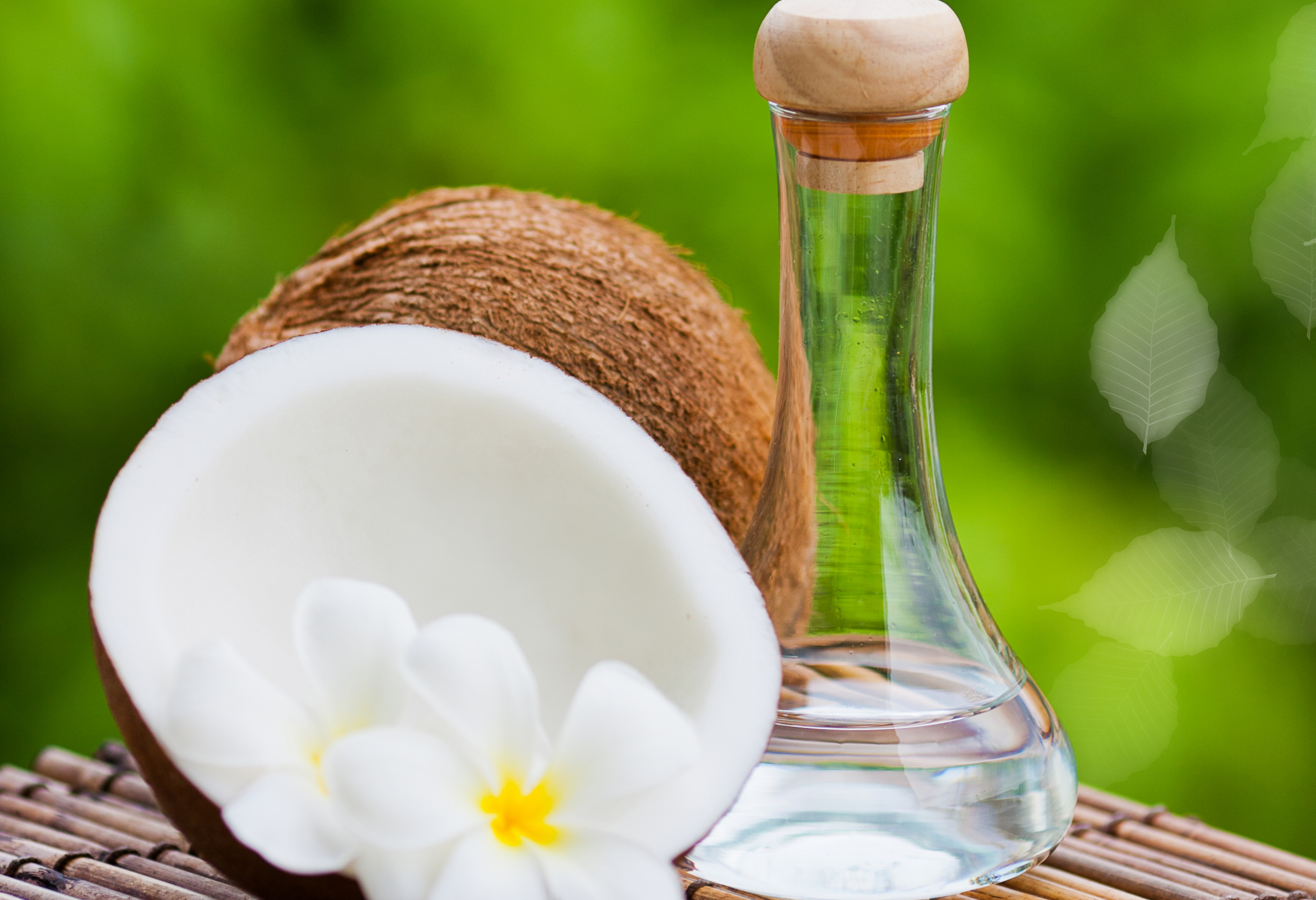 safety benefits of oil pulling